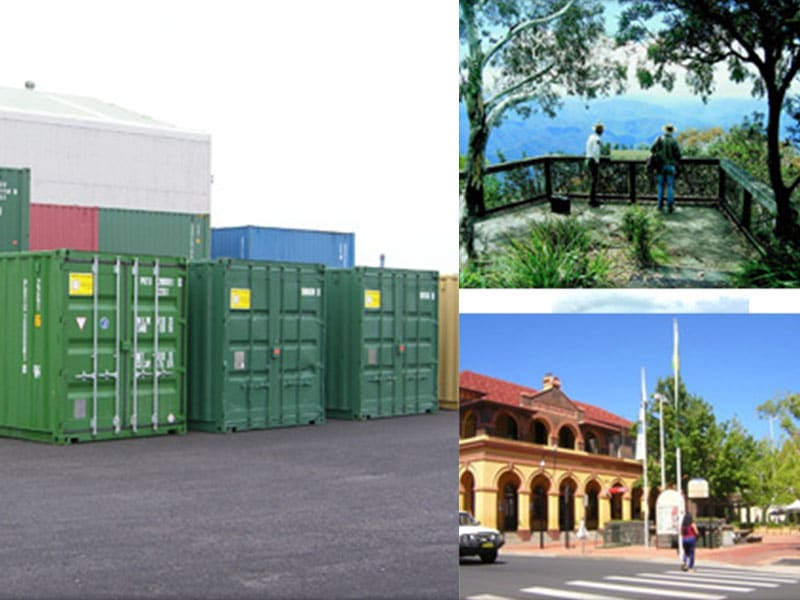Shipping Containers Armidale