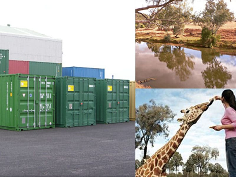 Shipping Containers Dubbo