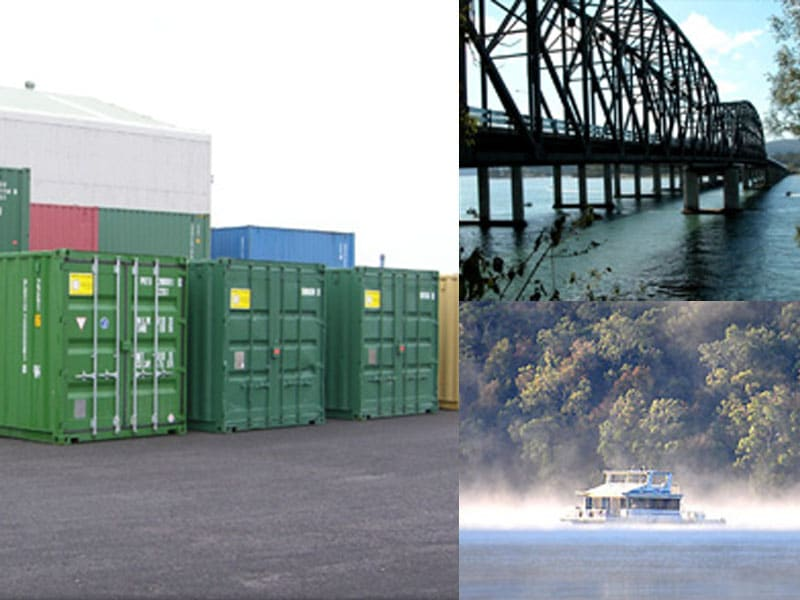 Shipping Containers Hawkesbury