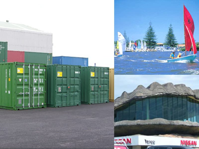 Shipping Containers Taree