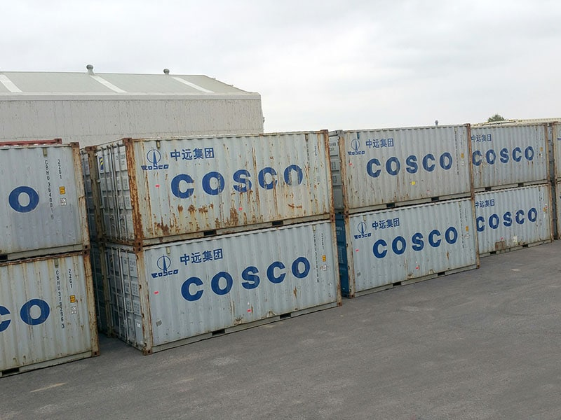 used-container-sale