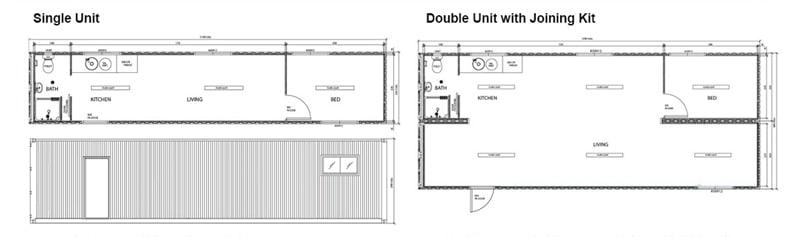 Longbeach Floor Plan