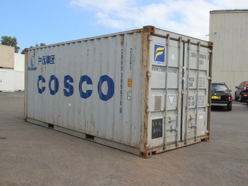 cargo-worthy