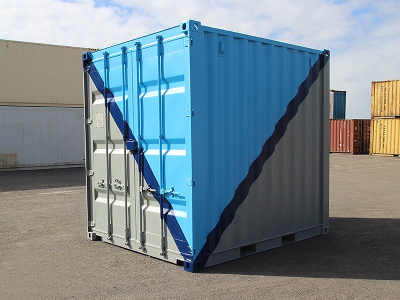 10ft Container Offices