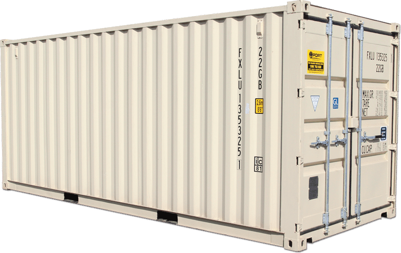 Shipping Container Specials