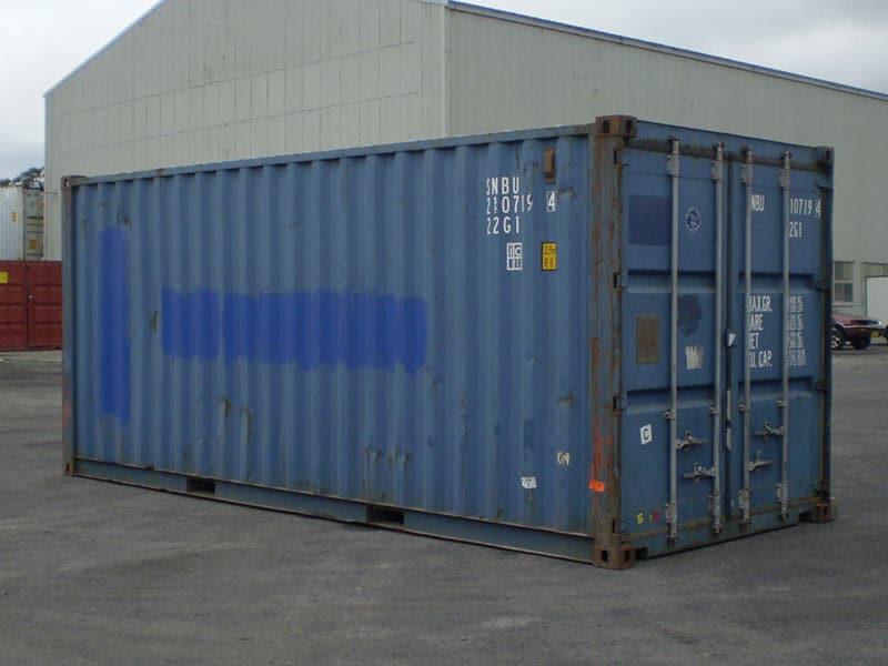 Cargo Worthy